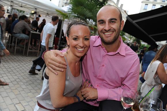 19. Jessica et Sylvain