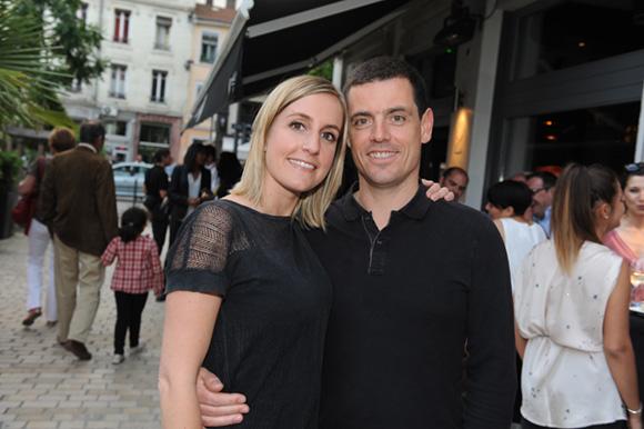 20. Amandine et Laurent