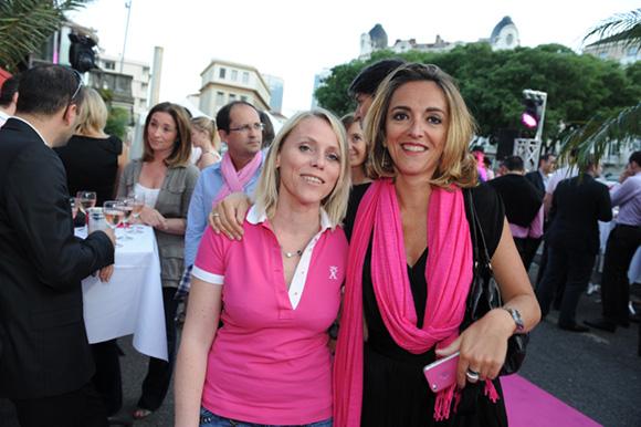 21. Cécile et Céline