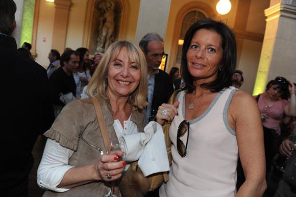22. Mireille Beyan et Anne Delaigle (Anne Delaigle)