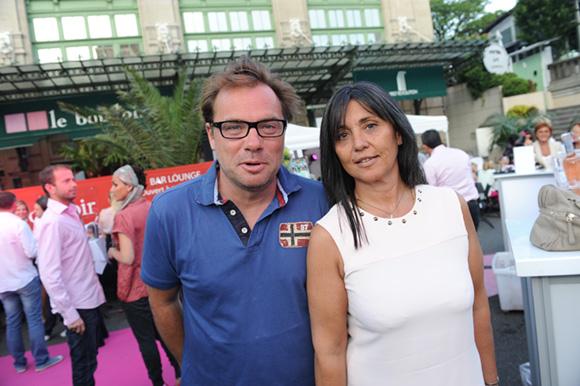 23. Pierre-Yves et Sylvie