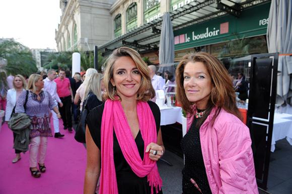 25. Céline et Nathalie