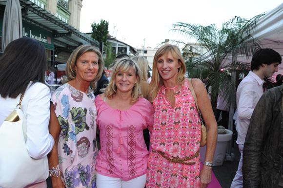 27. Sylvie, Véronique et Christine
