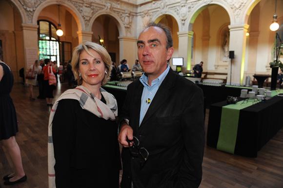 3. Françoise Berbette et Henry Lacombe (Les Ateliers des Brotteaux)