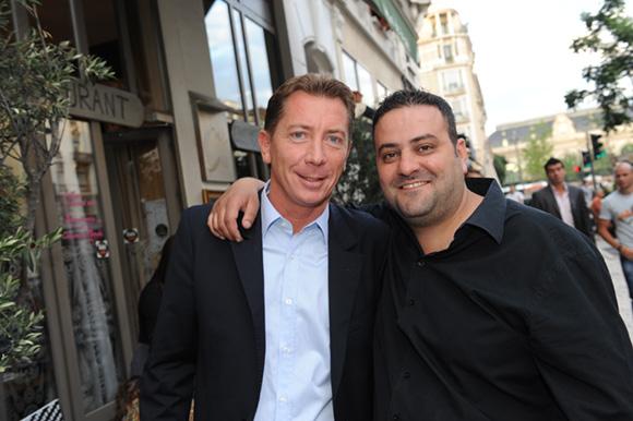 33. Jean-Pierre (Le Boudoir) et Marwan (Cousins Cousines)