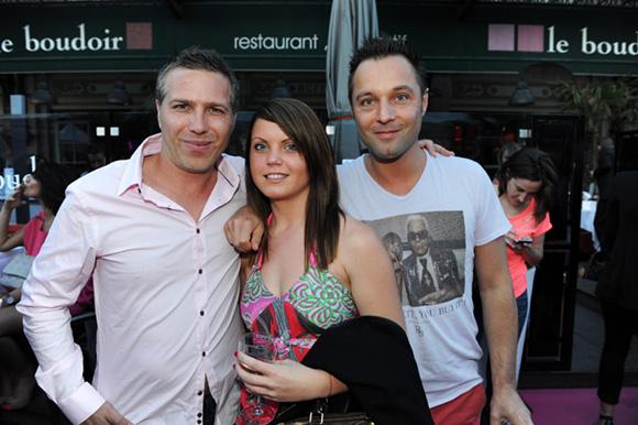 38. Mathias, Vanessa et Julien