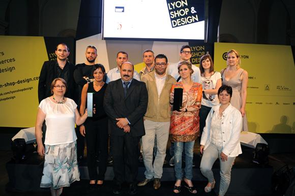 39. José Dias et toute son équipe