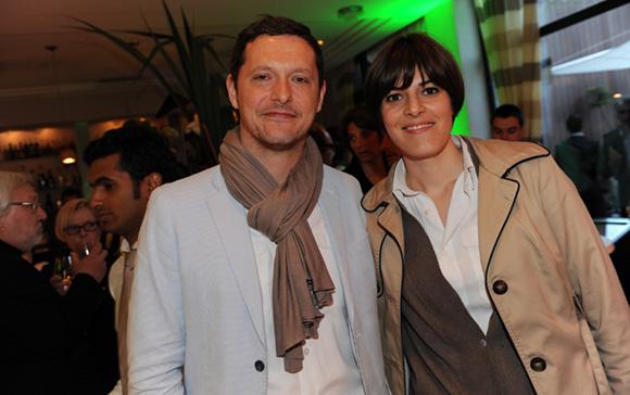 41. Jean-Claude Beaumont et Alexia de Santis (La Fédération)