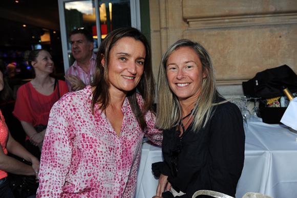 42. Sylvie et Severine