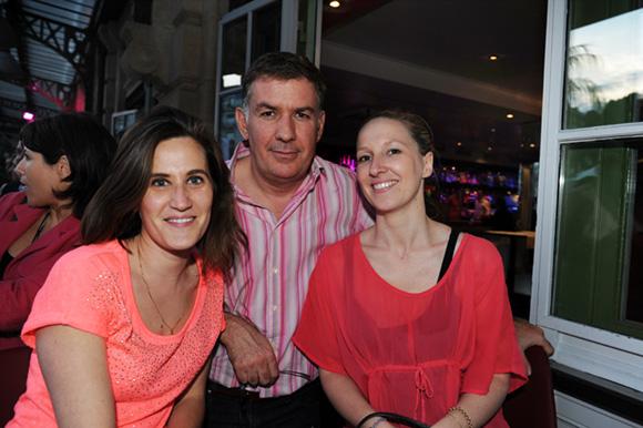 43. Caroline, Nico et Louna
