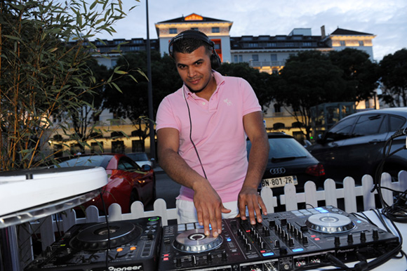 46. Le DJ Nageh