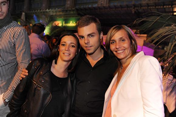 48. Elodie, Jimmy et Julie