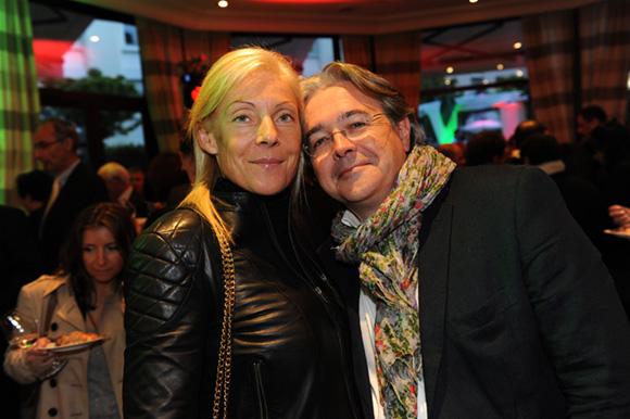 49. Cécile Remond, architecte du Patrimoine et Marc Pigeroulet (Arioste immobilier)
