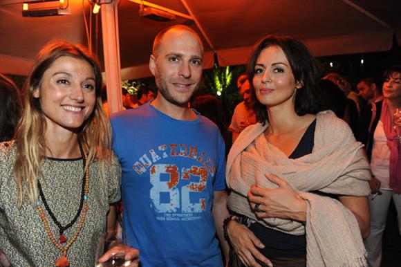 50. Céline, Fabrice et Sonia