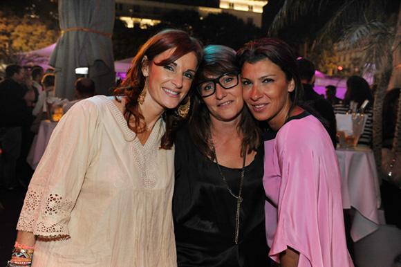 52. Sophie, Cécile et Delphine