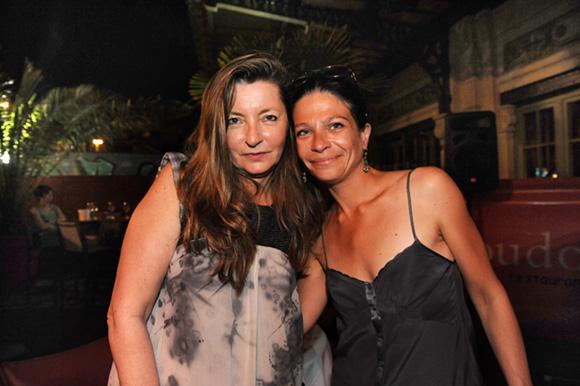 53. Pascale et Corinne