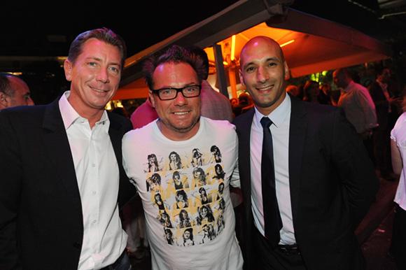 54. Jean-Pierre, Pierre-Yves et Habib