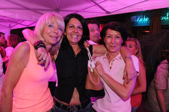 56. Myriam, Nathalie et Catherine
