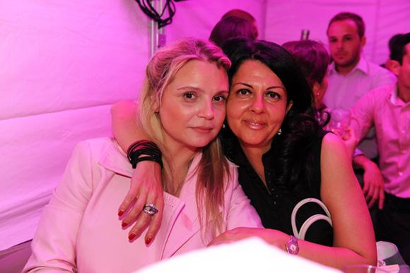 58. Sabine et Nathalie