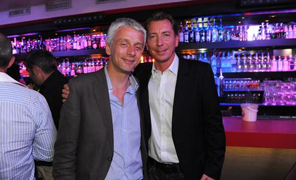 63. Hubert et Jean-Pierre