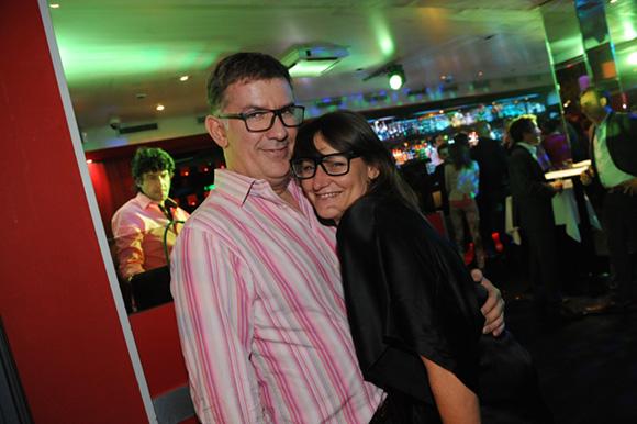 65. Nico et Cécile