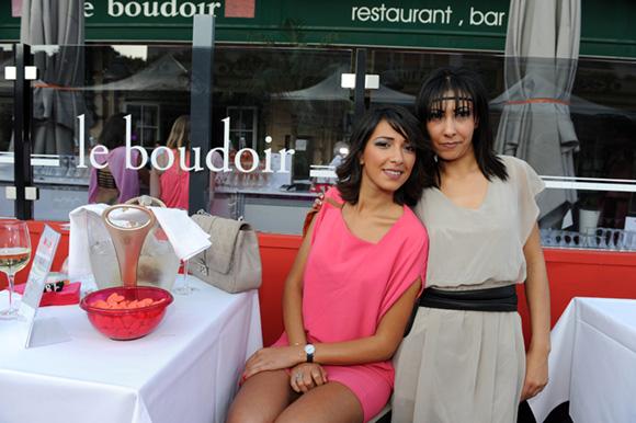 7. Zahra et Amel