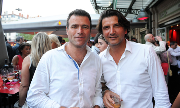 7. Jean-Michel et Bruno