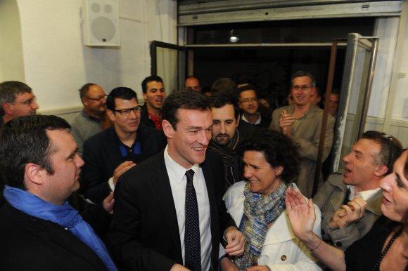 Michel Havard fera sa rentrée lyonnaise aux côtés de François Fillon