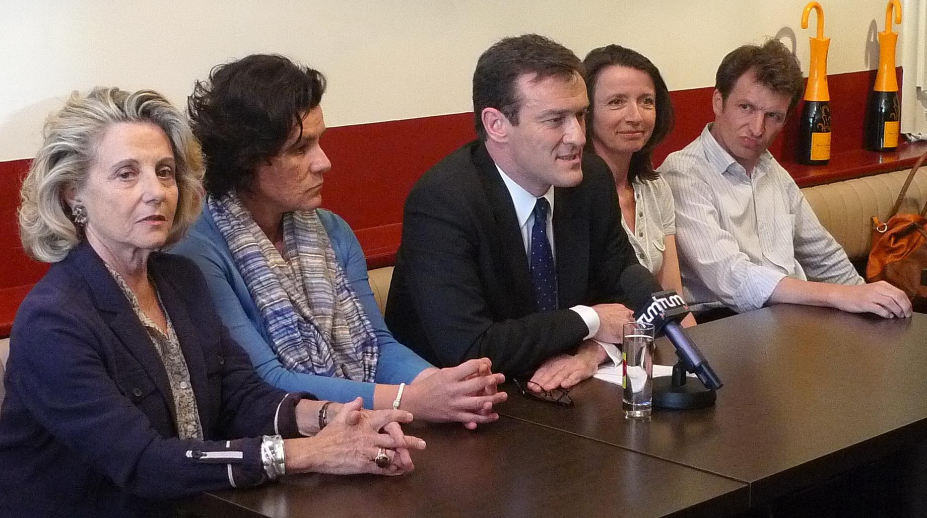 Primaires UMP. Michel Havard sent « se déployer une résistance lyonnaise »