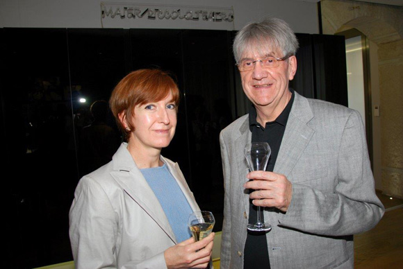 11. Sylvie & Lucien Bertrix
