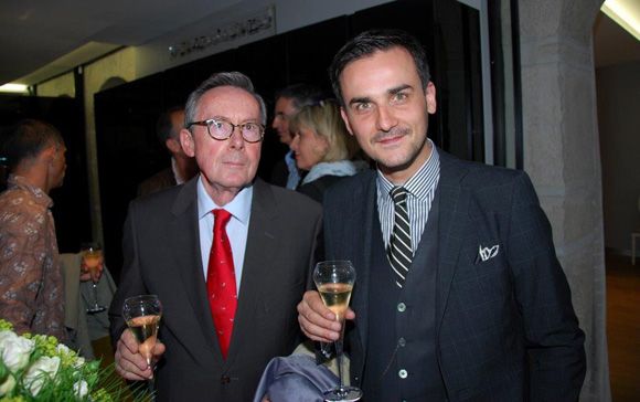 18. Xavier & Yvon Barnier (Maier)