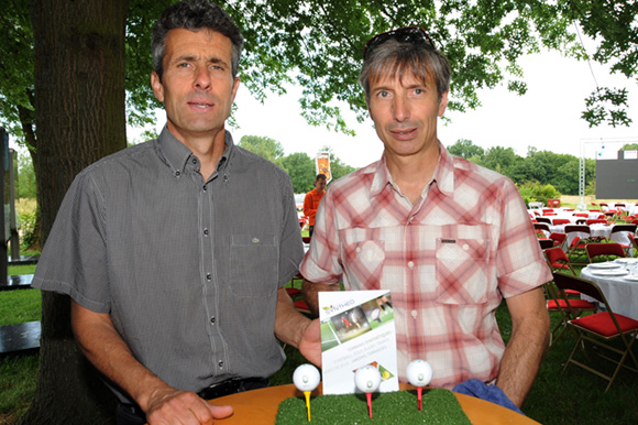 2. Stéphane Brovarone et Christophe Cuoq (Synthéo)