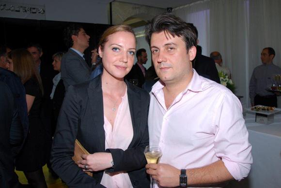 20. Eva Fauvelliere et Erwan Pardo (Société Générale)