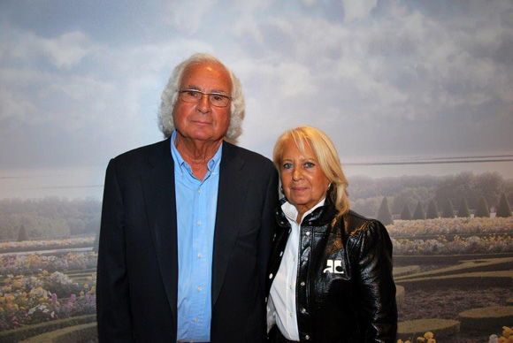 25. Marcel & Louise Liucci