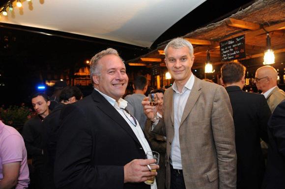 28. Laurent Duc et Jérôme Malaski