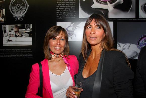 29. Anne Mallen et Christelle Cegarra