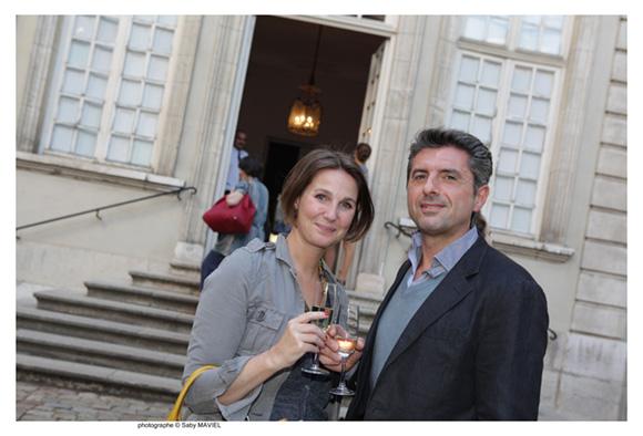 31. Fanny Beynarts et Bartolomeo Teracciano (Luigibotto)