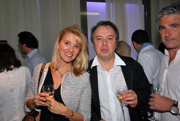 34. Sandrine et Pierre Vukovic