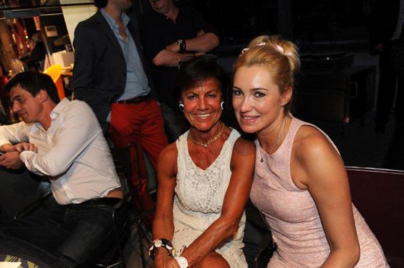 37. Beryl Maillard et Caroline Catoire