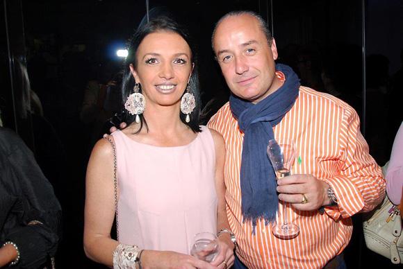 37. Karine Fontaine (Sotheby's) et Richard Thavel (SCP Zerbib)