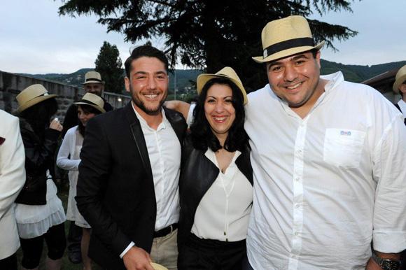 37. Kévin, Sandra et Cédric Jovanovic (TJBAT)
