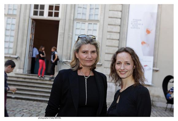 38. Catherine Pierre et Marie Chaveneau (la Note Brève)