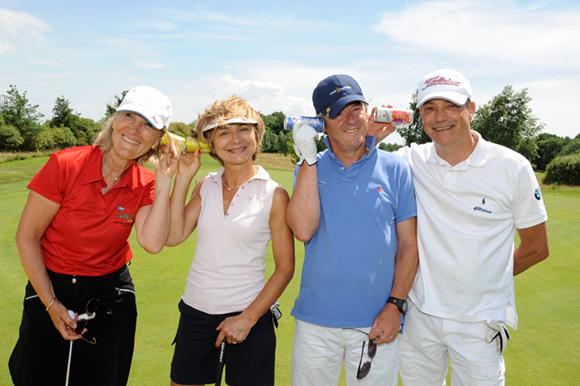 39. Annie Canat, Christine Gibert, Hervé Guillet et Bruno Laval