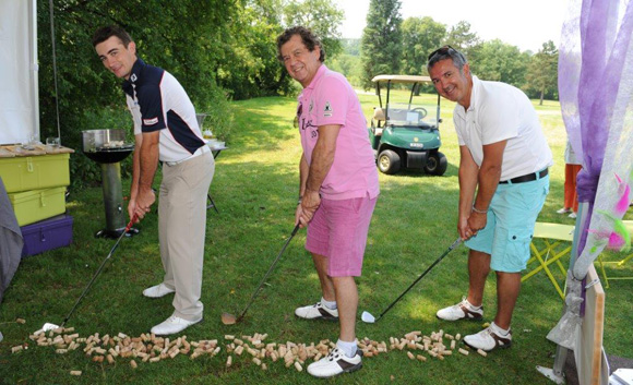 4. Gary Stal, André-Claude Canova et Richard Suscillon