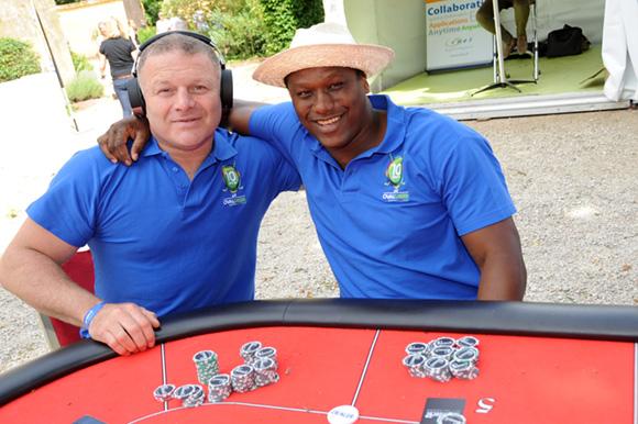 49. Jimmy Marlu et Cédric Soulette