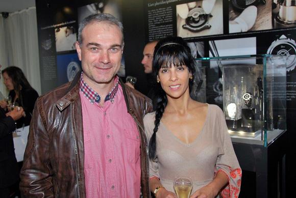 5. Marc & Caroline Giannini (Schneider Electrique)