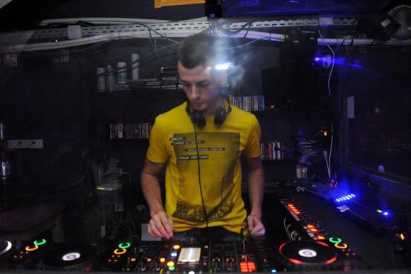 61. Le DJ du Crazy