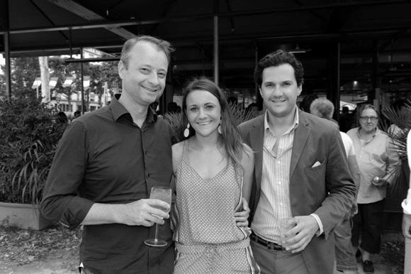 8. Marco, Pauline Martin et Alex Mathieu