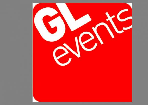 Croissance stable pour GL Events au 2e trimestre 2013