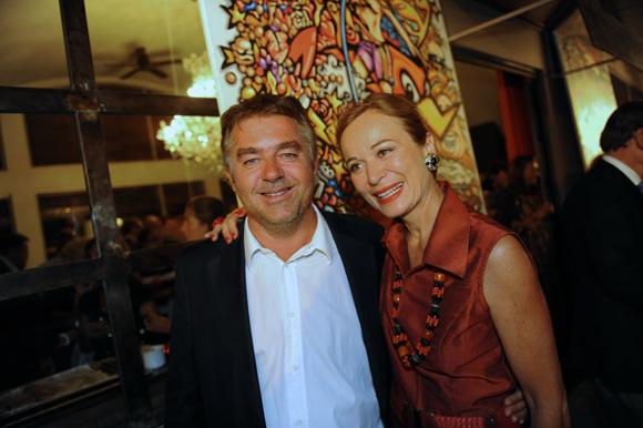 Biennale d'Art Contemporain. Visite privée avec le Groupe Cardinal